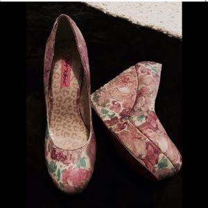 Vintage Betsy Johnson Shoes